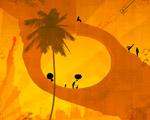 Obrázek - Život za palmou