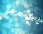 Obrázek - Modrá láska