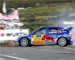 Obrázek - Škoda Fabia Redbull Škoda team