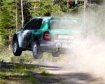 Obrázek - Škoda Fabia WRC testování ve Finsku ver2