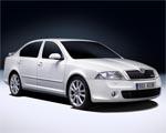 Obrázek - Škoda Octavia RS