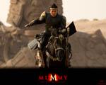 Obrázek - The Mummy Thomb of dragon emperor Dračí císař v sedle