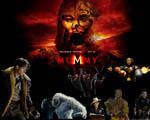 Obrázek - Mumie Hrob dračího císaře