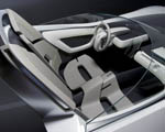 Obrázek - Peugeot Flux koncept 2007 interier