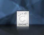 Obrázek - Gnome prostředí pracovní plochy