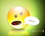 Obrázek - Jsem v pohodě Windows Vista