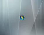Obrázek - Jednoduché pozadí pro Windows Vista