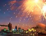 Obrázek - 100 leté výročí Londýnského Tower bridge