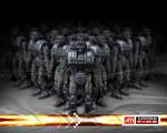 Obrázek - Grafická karta ATI Crossfire