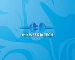 Obrázek - Tento týden v technice