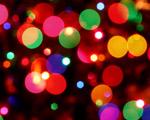 Obrázek - Spousta barevných světýlek