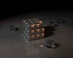 Obrázek - Rubiková kostka