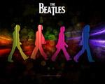 Obrázek - Beatles v abstrakci