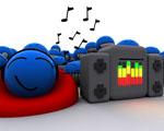 Obrázek - Muzika na maximum
