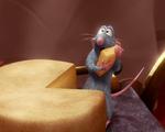 Obrázek - Pohádkový příběh Ratatouille