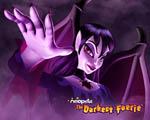 Obrázek - Faerie z temnot