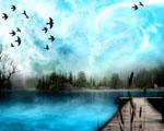 Obrázek - Umění přírody