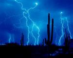 Obrázek - Útok v poušti