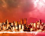 Obrázek - Červánkové město