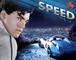 Obrázek na plochu - Rychlost hlavní představitel filmu Speed racer