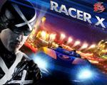 Obrázek - Racer X tajemný jezdec