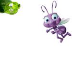 Obrázek - Pohádka Život brouka