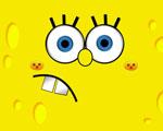 Obrázek - Podmořská houba Sponge Bob