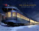 Obrázek - Vánoční pohádka Polární expres