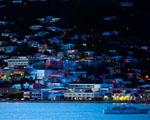 Obrázek - Zátoka v karibském moři