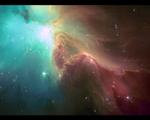 Obrázek - Nebulae v plné své kráse