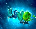 Obrázek - Život v noci