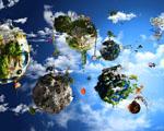 Obrázek - Oslava světů