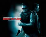 Obrázek - Russell Crowe a Leonardo DeCaprio jako tajní agenti CIA