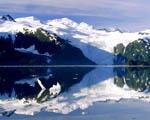 Obrázek - Zátoka Blackstone na Aljašce