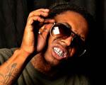 Obrázek - Lil Wayne mladý americký raper