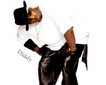 Obrázek - Úspěšný americký raper Diddy