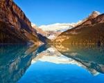 Obrázek - Křišťálově čisté zrcadlo