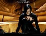 Obrázek - Charlize Theron v hlavní roli filmu Aeon FLux