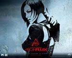 Obrázek - Americký scifi film Aeon Flux