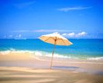 Obrázek - Poslední slunečník na Bali