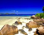 Obrázek - Rozmanité pobřeží na Kostarice
