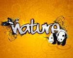 Obrázek - Abstrakce v přírodě