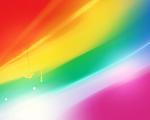 Obrázek - Různobarevná abstraktní variace