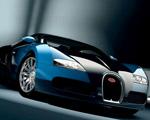 Obrázek - Bugatti EB 164 Veyron 2004
