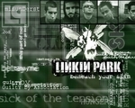 Obrázek - Linkin park Beneath your skin