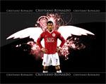 Obrázek - Anděl Cristiano Ronaldo