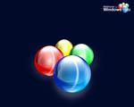 Obrázek - Barevné Vista balónky