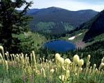 Obrázek - Ukryté jezero Superior v Montaně