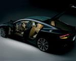 Obrázek - Otevřený Aston Martin rapide
