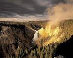 Obrázek - Národní Yellowstonský park ve Wyomingu